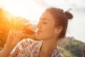 Vinhos para o Verão