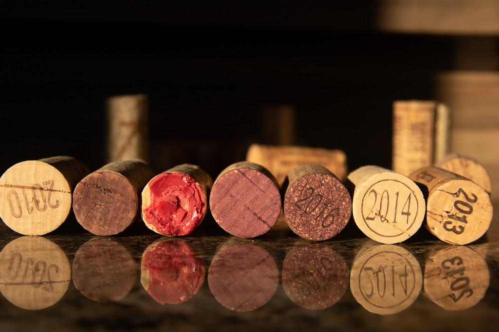 safras dos vinhos