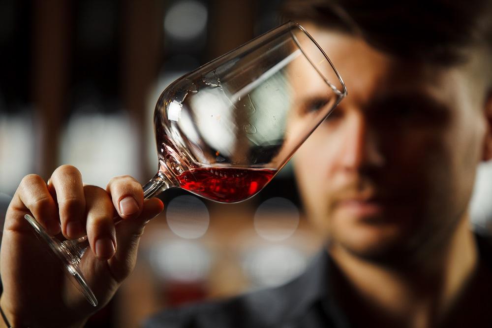 ficha técnica de um vinho